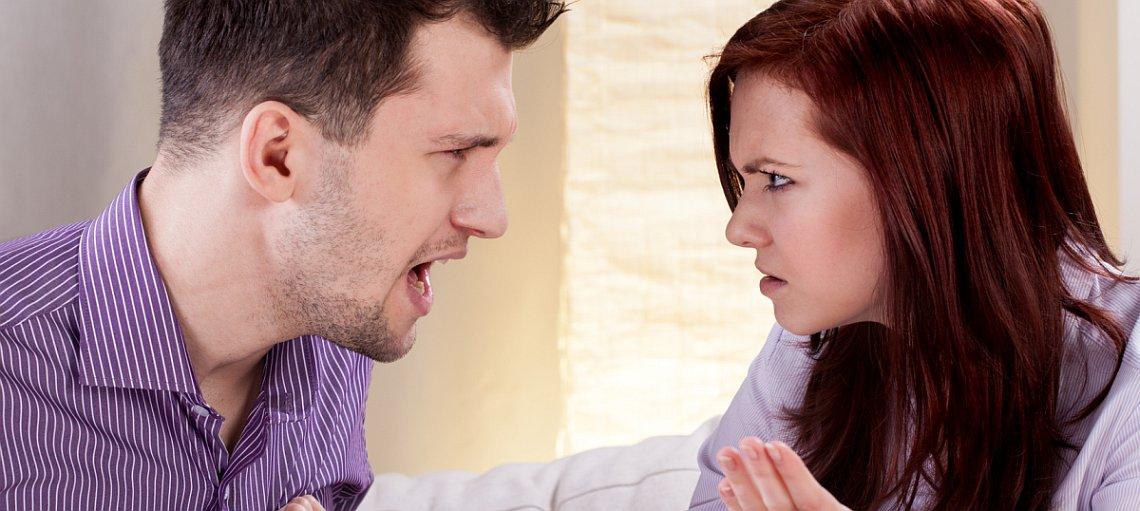 błędy w relacjach damsko - męskich